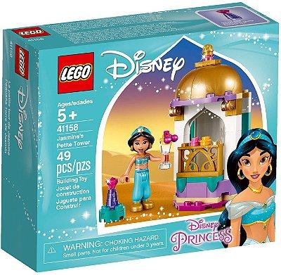 LEGO DISNEY 41158 JASMINE'S PETITE TOWER