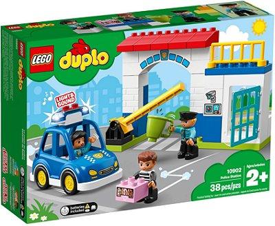 LEGO DUPLO 10902 POLICE STATION