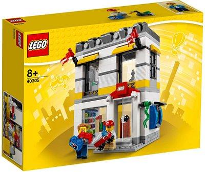 LEGO EXCLUSIVO 40305 LEGO BRAND STORE