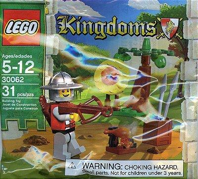 LEGO CASTLE KINGDOMS 30062 TARGET PRACTICE