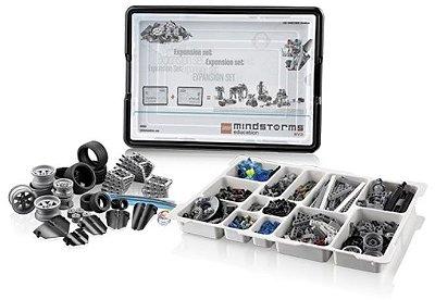 LEGO MINDSTORMS 45560 EDUCATION EV3 EXPANSION SET