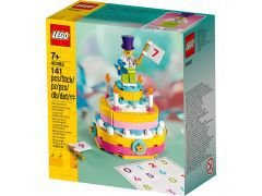 LEGO EXCLUSIVOS 40382 BIRTHDAY SET