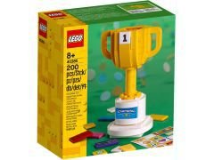 LEGO EXCLUSIVOS 40385 TROPHY
