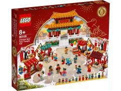 LEGO EXCLUSIVOS 80105 CHINESE NEW YEAR TEMPLE FAIR