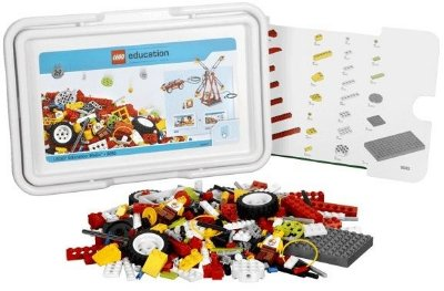 LEGO EDUCATION 9585 WEDO RESOURCE SET