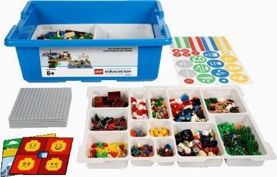 LEGO EDUCATION 45100 STORYSTARTER CORE SET