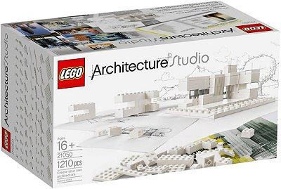 LEGO ARCHITECTURE 21050 ARCHITECTURE STUDIO