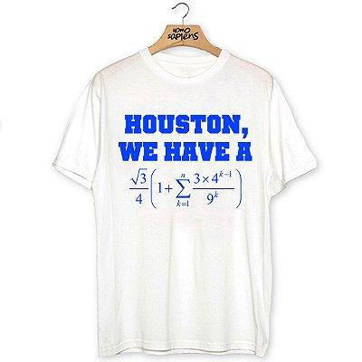 Camiseta Houston