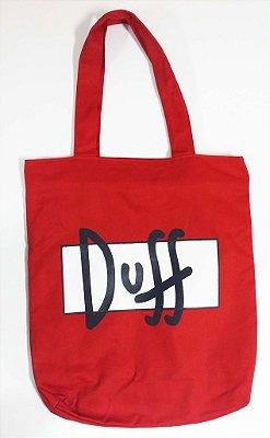 Duff Bag