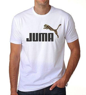 Camiseta Juma