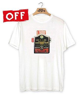 Camiseta Taxímetro