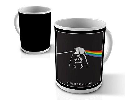 Caneca Dark Side