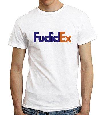 Camiseta Fudidex