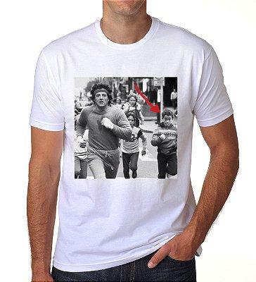 Camiseta Rolé Ronaldinho