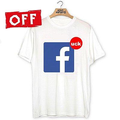 Camiseta Notificação