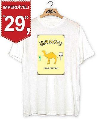 Camiseta BANGU