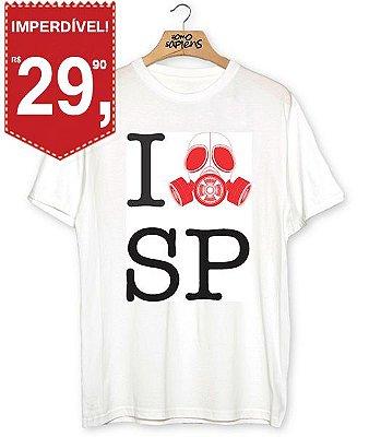 Camiseta SP