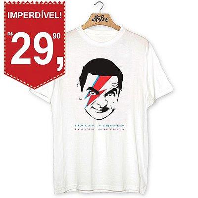 Camiseta MR.BEAN