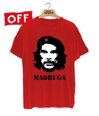 Camiseta Che Madruga
