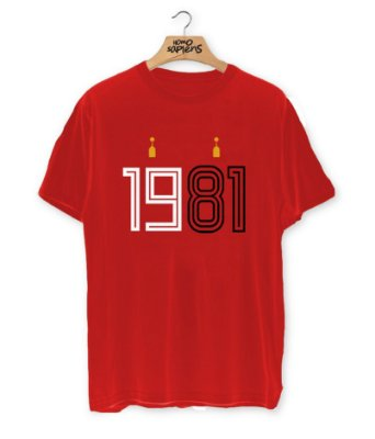 Camiseta Libertadores