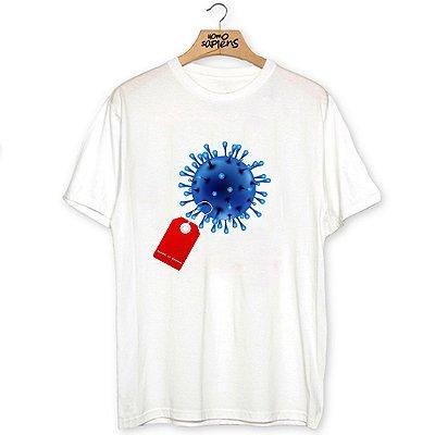 Camiseta Made in China
