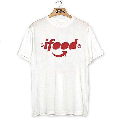 Camiseta Sifoda
