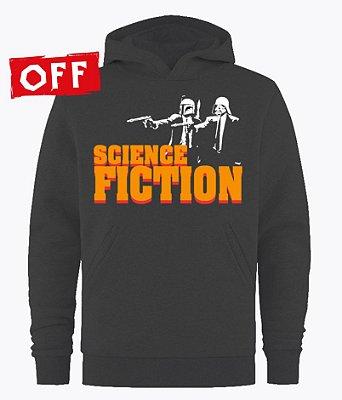 Moletom Science Fiction