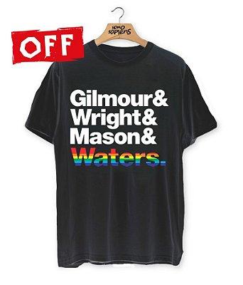 Camiseta FOUR FLOYD