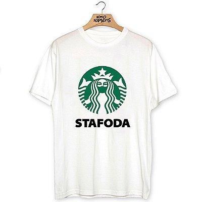 Camiseta Stafoda