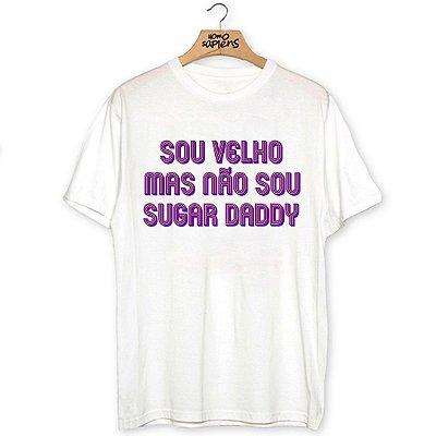 Camiseta Sugar Daddy