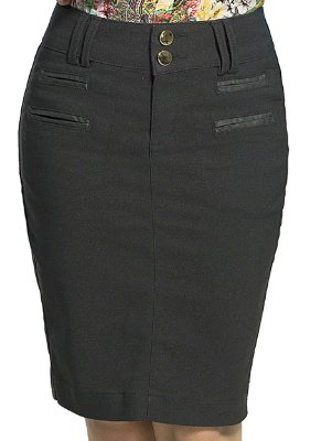 RW3936 - Saia Chanel - Rowan Jeans