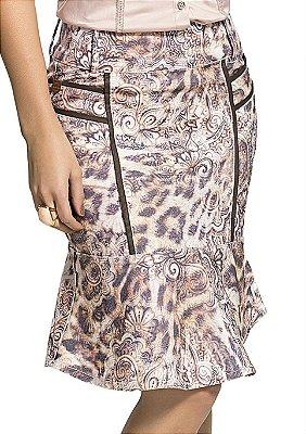 3935 - Saia Chanel - Rowan Jeans
