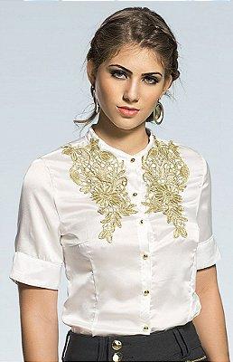 1316 - Camisa - Rowan