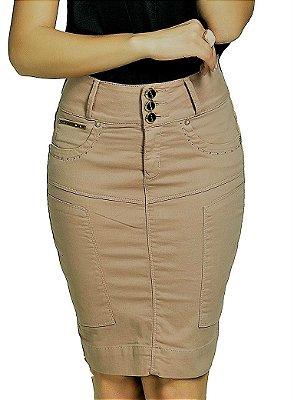 3964 -Saia Chanel - Rowan  Jeans