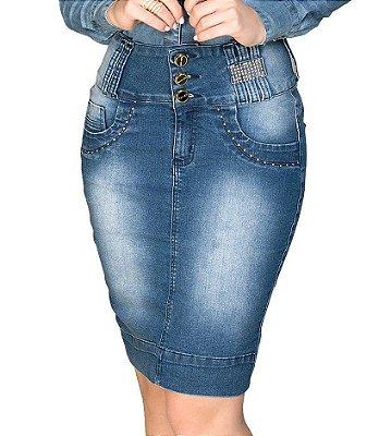 RW4035 - Saia Chanel Jeans - Row-an