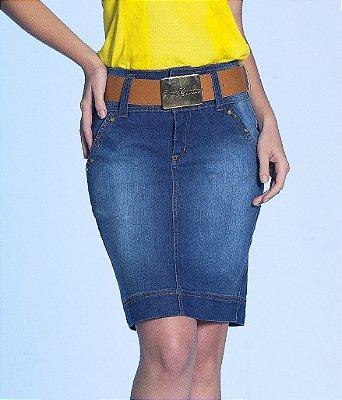 VK20327 - Saia Jeans - Via Caruso