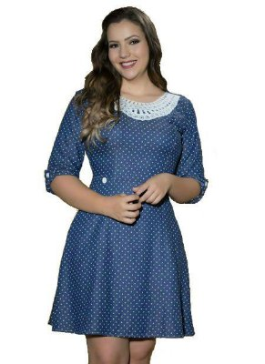 58031 - Vestido - Marian