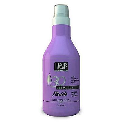 Fluído 30s Desembaraçador de cabelo - 300ml