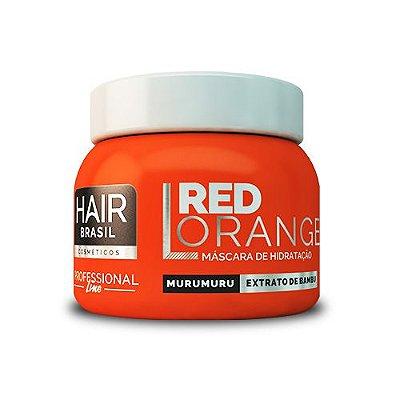 Máscara Tonalizante 250g - Red Orange
