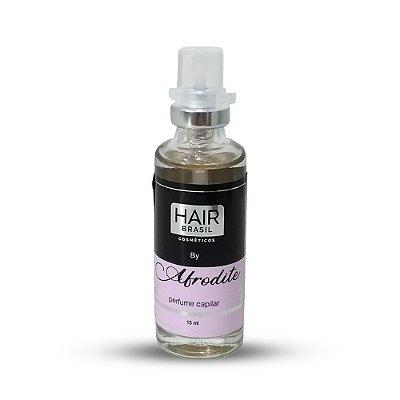 Perfume Capilar Afrodite 15 ml - Hair Brasil Cosméticos
