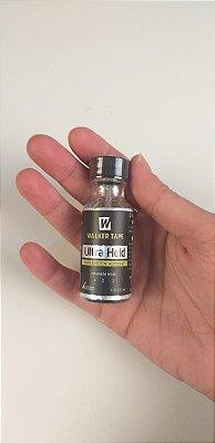 Cola Ultra Hold Para Próteses Perucas e Mega Hair contém 15ml  Walker Tape