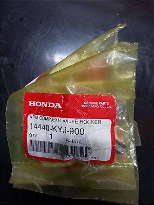 Braço acionamento válvula escape Honda (14440-KYJ-900)