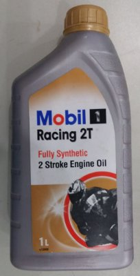 Lubrificante Mobil 1 Racing 2T