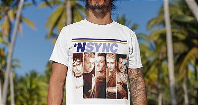 N Sync