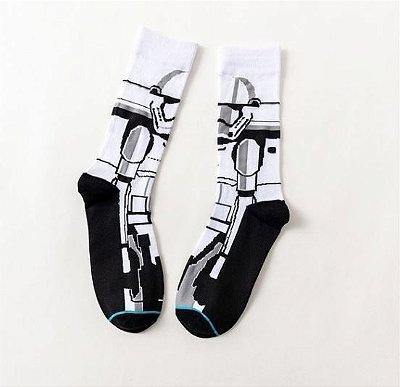 Meia Stormtrooper | Star Wars
