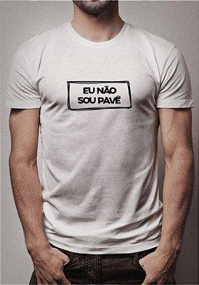 Camiseta Pavê