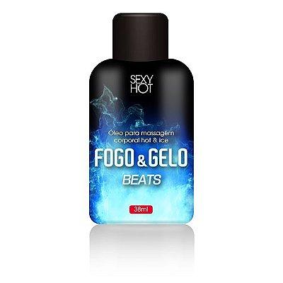 FOGO E GELO - Sabor: Beats