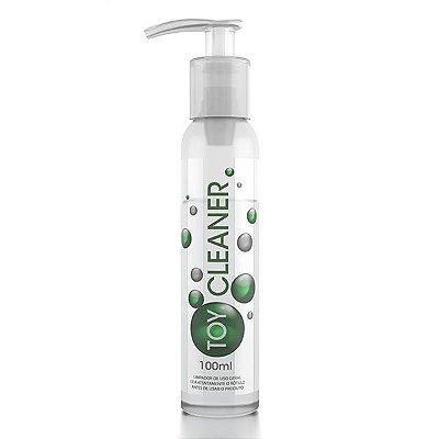 TOY CLEANER - Higienizador para Brinquedos eróticos e prótese