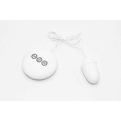 MAIG - Lola Love Egg - Vibrador Bullet Com Fio |6407