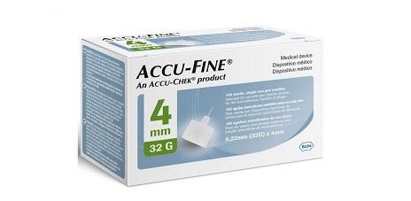 Accu Fine
